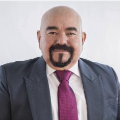Dr. Roberto Ramos Alor